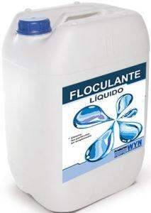 FLOCULANTE